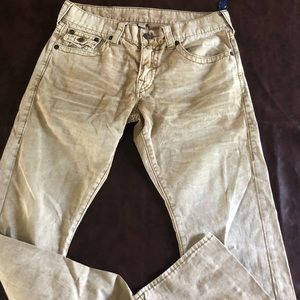 Men True Religion Jeans size 32